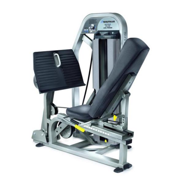 Nautilus Nitro Plus Leg Press | Used Gym Equipment