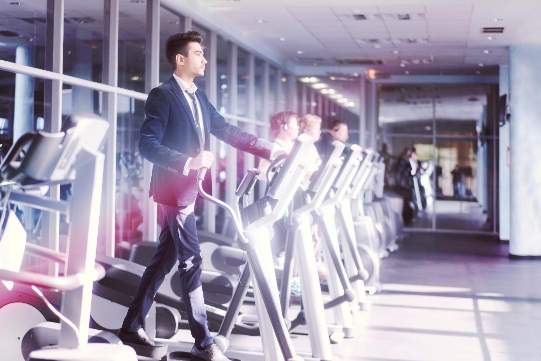 Corporate Wellness and Fitness Programs
